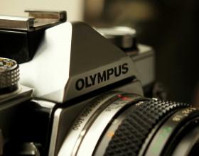 奥林巴斯 OM-1,漂亮的实力派