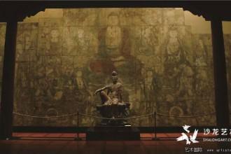 孟嗣徽:晋南寺观流散壁画的前世今生