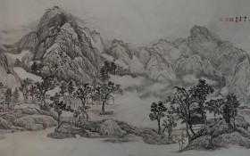 秦岭山居138x69