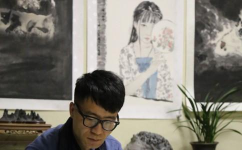 穆双喜丨全国两会特别推荐艺术家的艺术人生