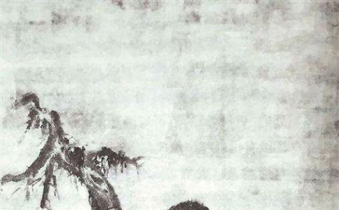 2000年前中国人就开始画猴