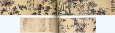 成就嘉德领跑中国艺术品拍卖的那些古画精品