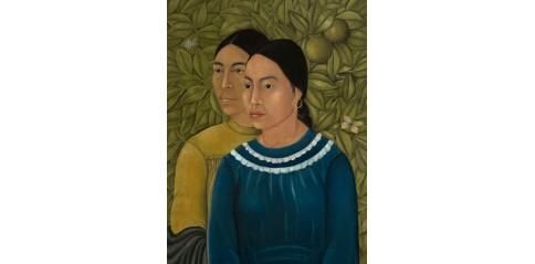 波士顿美术馆收购弗里达·卡罗画作