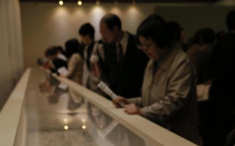 从王羲之到空海 大阪举办中日书法名迹特展