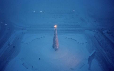 Simon Roberts摄影作品:俄罗斯