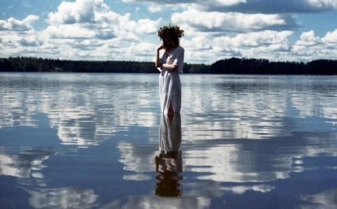 Lumi Tuomi摄影作品