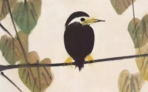 林风眠:画鸟一定要像鸟吗?