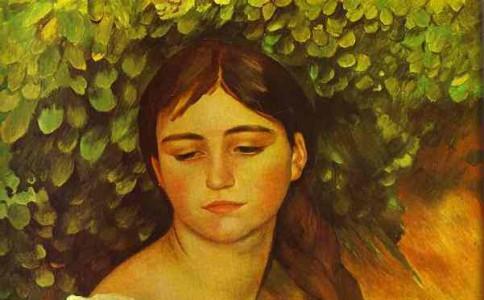 蒙马特的野蔷薇——法国女画家瓦拉东的一生