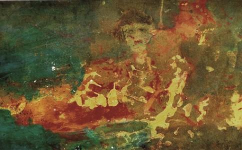 抽象艺术的觉醒:走近被美术史遮蔽的传奇女画家