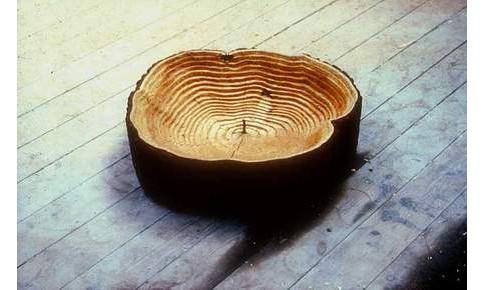 和身体较劲的特纳奖获得者 英国当代雕塑大师安东尼·葛姆雷