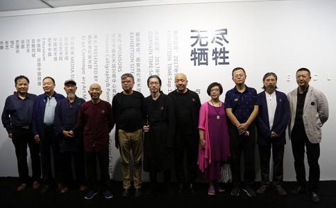 沙龙快报 | 《ENDLESS SACRIFICE 卢雅墨:无尽牺牲》展览在西安当代美术馆开幕