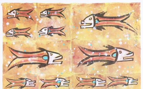 沙龙拍讯 | 鱼鱼重鱼鱼,色色绘徐徐