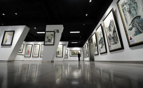 韩利诚:关于美术馆功能区的思考