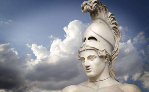 """从""""拯救现象""""到""""拯救艺术"""" ——论古希腊艺术理论的一条线索"""