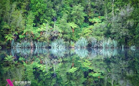 泰国风光摄影:美景与禅音