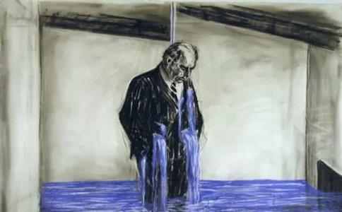 翟晶:不期而遇——论威廉·肯特里奇的艺术