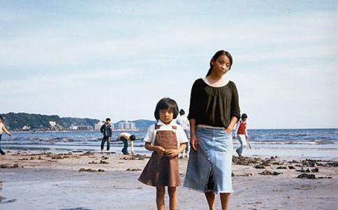 Chino Otsuka:陪伴童年的自己