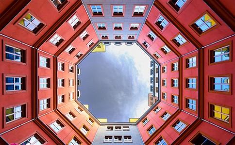 独特唯美的旅行艺术 简而不凡建筑摄影