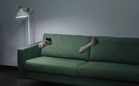 如果这世界只剩下手机