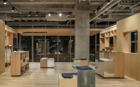 日本建筑师青山周平和他B.L.U.E.建筑设计事务所的新近项目