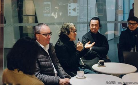 """""""徐冰"""":一个宿命论者的艺术观与行动逻辑"""