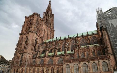 歌德:论德意志建筑