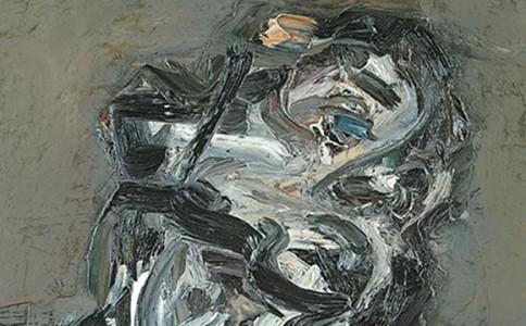 """""""画家的画家""""奥尔巴赫的悲哀与欢乐"""