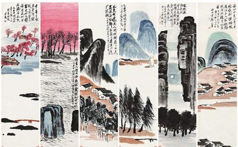 林木:美术革命一百年
