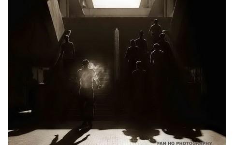 华人摄影界低调的大师-何藩
