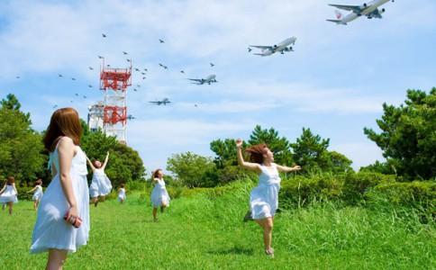 Daisuke Takakura超现实主义克隆摄影作品