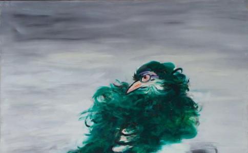 悲悯与欢愉,孤寂与安宁的交织和探索——女性艺术家徐春丽访谈